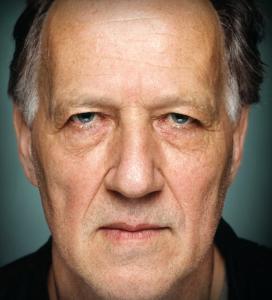 Werner Herzog, good guy