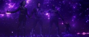 Purple Haze, all in my brain
