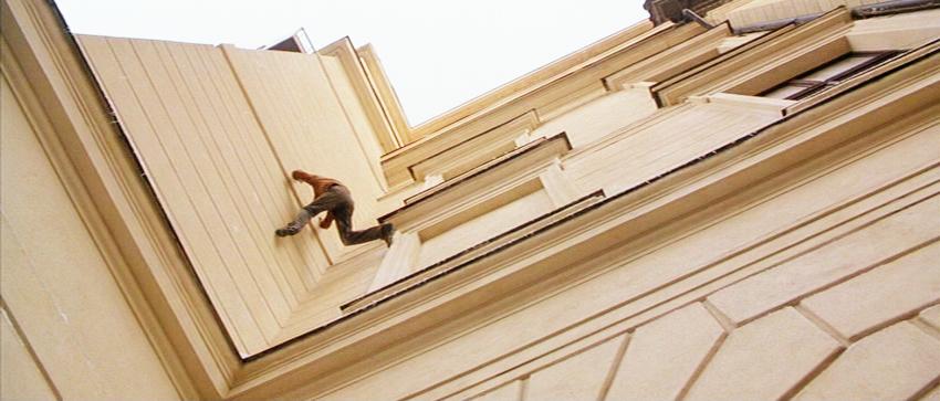 Great stunt