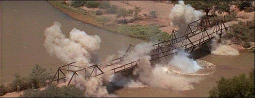 Bridge go BOOM