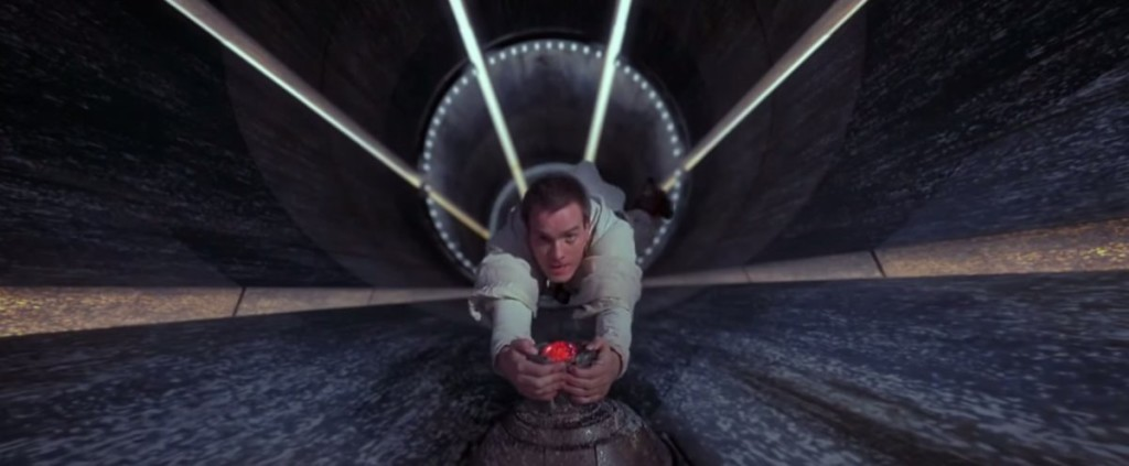Naboo engineers: Just make a bottomless pit for no reason. That's our trademark.