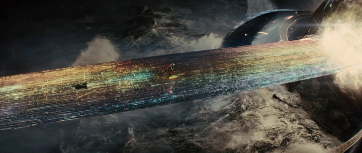 The Bifrost