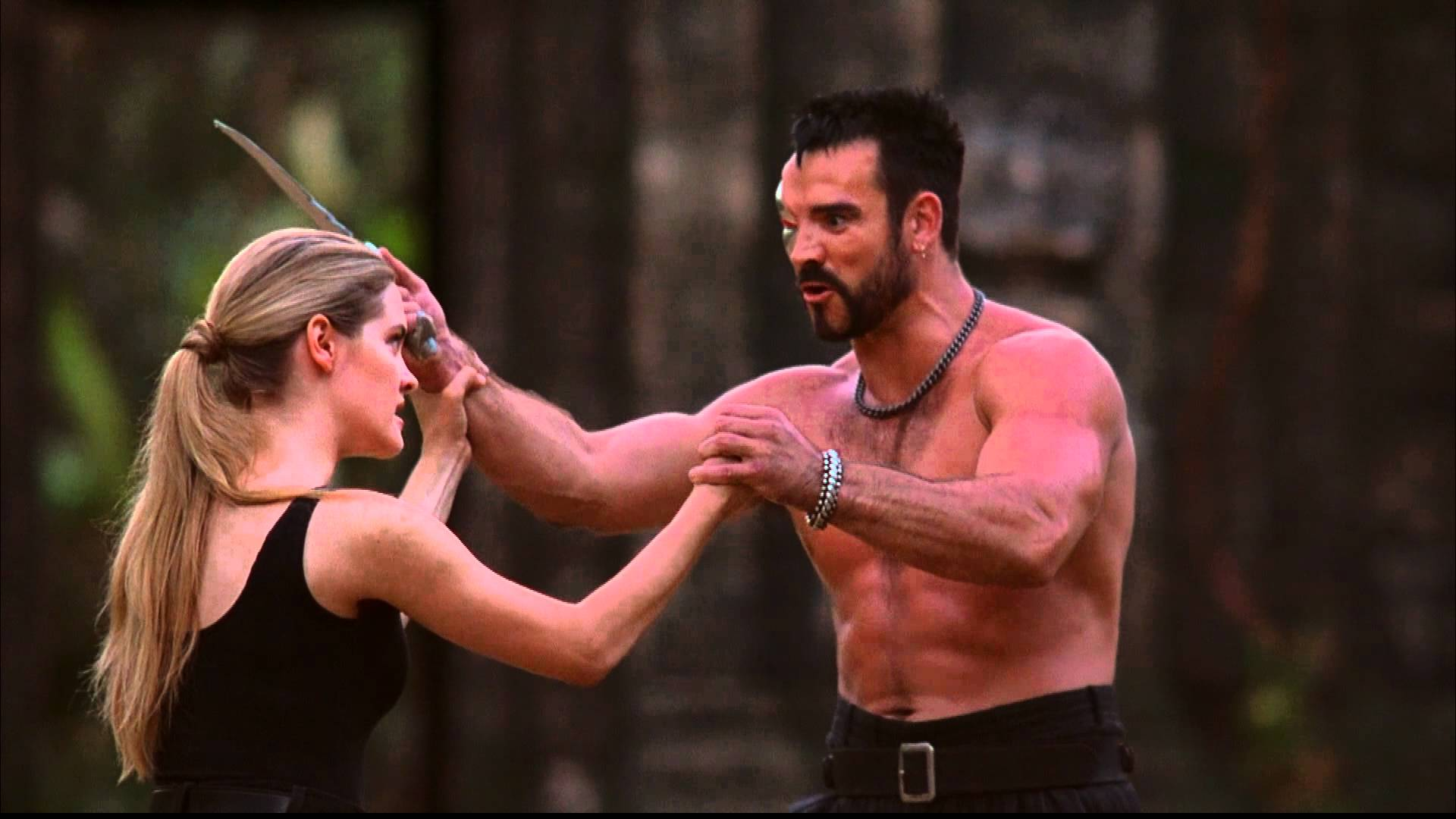 Recap Mortal Kombat The Exploder Action Movie Recaps