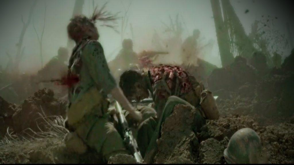Hacksaw Ridge The Exploder Action Movie Recaps